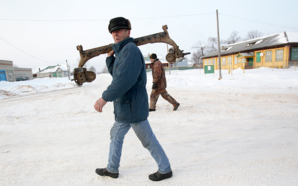 фото: ИЗВЕСТИЯ / Владимир Суворов