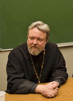 Archpriest Mikhail Dudko