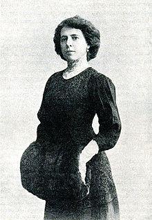 Лидия Чурилова (Чарская)