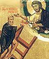 Слово в день памяти прп. Иоанна Лествичника