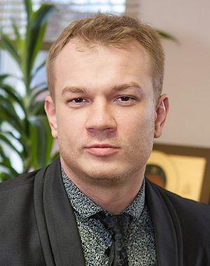 Павел Клочков, автор проекта Prihod.ru