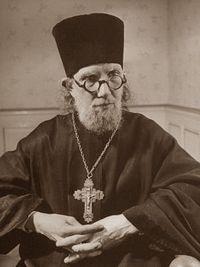 О.Георгий Флоровский