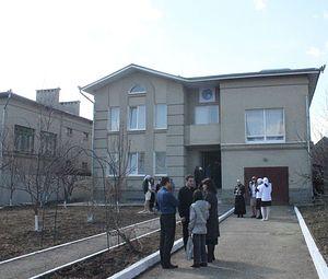 Одновременно в Центре смогут проходить реабилитацию до 20 женщин