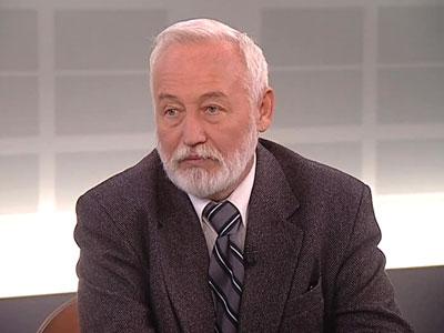 Археолог Леонид Андреевич Беляев