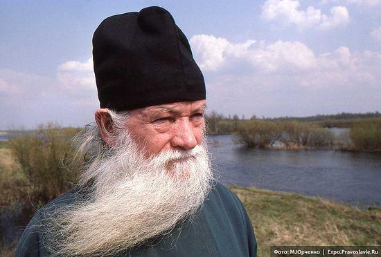 Отец Василий Борин. Фото: Марина Юрченко / Православие.Ru