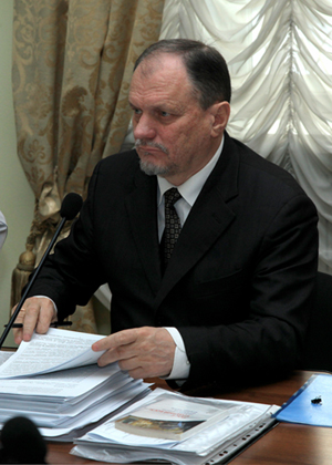 Евгений Семенович Полищук