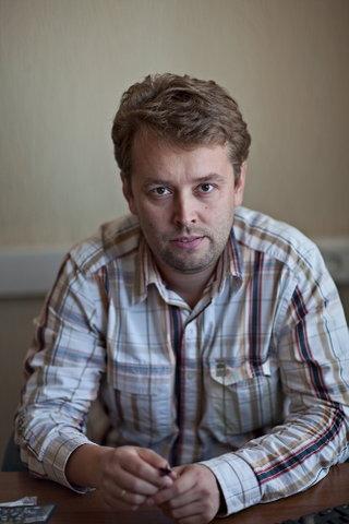 Дмитрий Соколов-Митрич