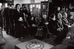Загрузить увеличенное изображение. 625 x 417 px. Размер файла 35391 b.  Православные японцы любят сравнивать свое положение в своей стране с ложкой соли в горшке риса. Сего-дня во всей Японии лишь 30 тысяч человек называют себя сей-кё, то есть православ-ными