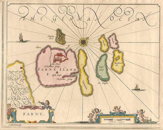 Остров Фарн