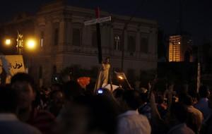 Христиане Египта защищают свою веру, несмотря на то что притеснения продолжаются