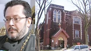 Reverend Michael Metni and his St. Nicholas church will be forced to suspend its longstanding parade tradition next week, following a ruling that sprouted from a dispute between the borough of Outremont and the local Hasidic community.