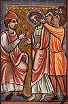 Суд над Иисусом Христом. Богословский и юридический взгляд. Ч. 2