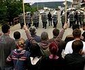 Представители Сербской Церкви призывают предотвратить волну насилия в Косово