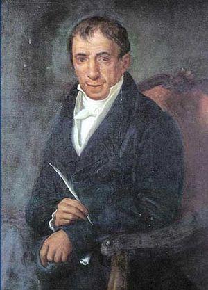 Адамантиос Кораис