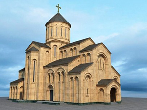 Иллюстрация: http://patriarch.ge/news/id/836