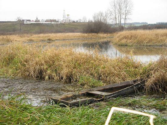 Фото: Илья Емельянов / panoramio.com