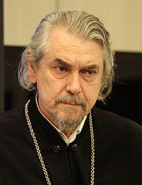 Прот. Владимир Вигилянский