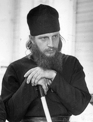 Hieromonk Raphael (Ogorodnikov).