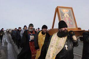 Всероссийский крестный ход