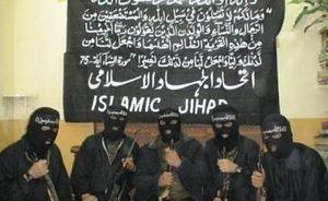 Боевики Boko Haram, фото allAfrica