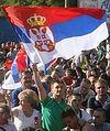 Косовские сербы хотят участвовать в выборах президента и парламента Сербии и имеют на это полное право