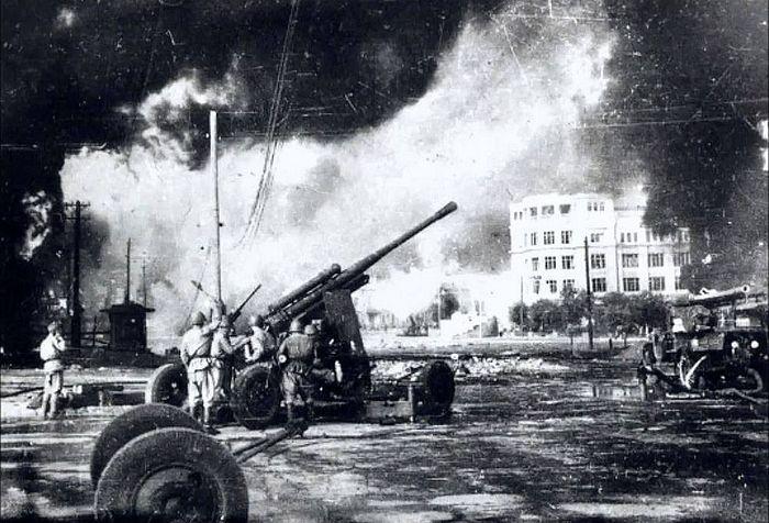 ������� ����������. �������� ���������� ����� ����� �� �������� ��������� 1942 �. ����� ������: ����������, �������