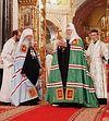 В США пройдут торжества по случаю 5-летия подписания Акта о каноническом общении Русской Православной Церкви в Отечестве и за рубежом