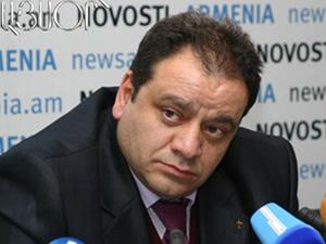 глава Центра помощи и реабилитации жертв деструктивных культов Александр Амарян