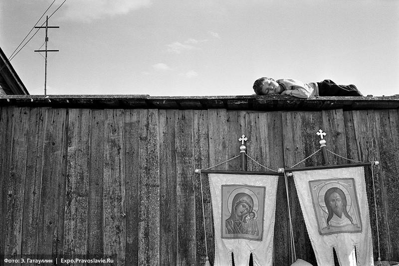 Эмиль Гатауллин. Грешный человече.  Фото: Эмиль Гатауллин