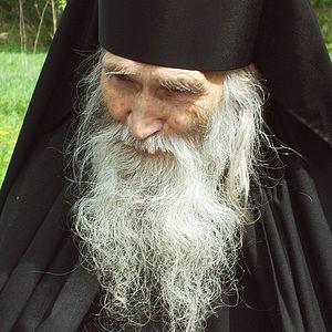 Schema-archimandrite Ilie (Nozdrin).