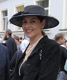 Татьяна Абакумова