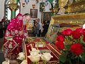 «Каждый раз, приезжая в Россию, я вижу, как возрождается вера» - митрополит Восточно-Американский и Нью-Йоркский Иларион