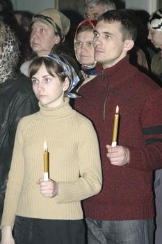 Фото из архива редации портала «Православие и современность»