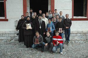 Гости и домачини у Призренскоj богословиjи