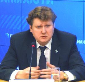 Степан Медведко