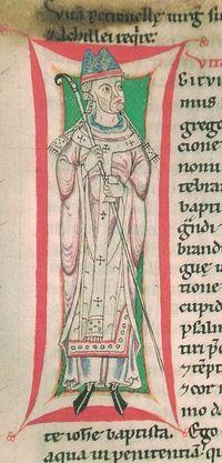 Папа Григорий VII Гильдебранд