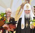 Олеся Николаева: Вся хорошая литература, по сути, и есть православная