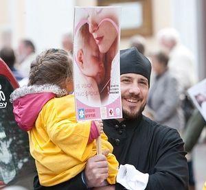 60597.p Всемирното Православие - Абортът е убийство!