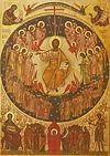 Слово в Неделю Всех святых
