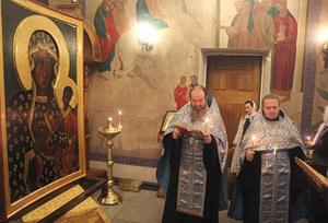 Фото с сайта Владивостокской митрополии