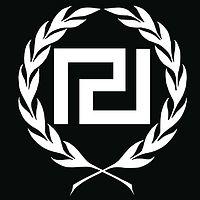 Символ партии «Золотая Заря»