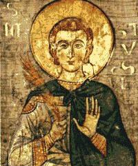 Святой мученик Иустин Философ