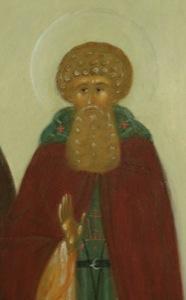 St. Cornelius of Komel.