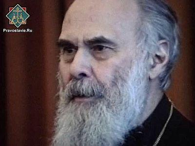Духовность и духовничество: доклад митрополита Антония Сурожского