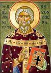 Святой Бонифаций Кредитонский, апостол Германских земель. Часть 2