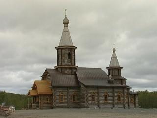 В самой северной православной обители мира построен новый