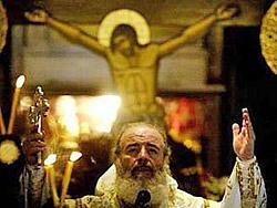 Блаженнейший Архиепископ Христодул