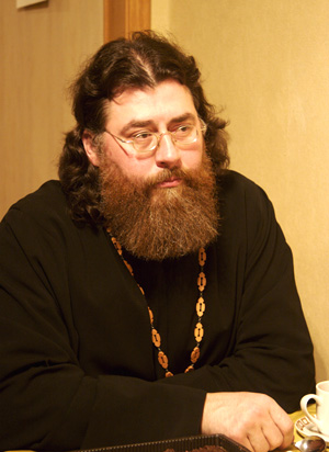 Протоиерей Вячеслав Харинов