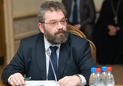 Сергей Кравец