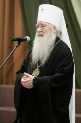 Фото предоставлено пресс-службой митрополита Ювеналия